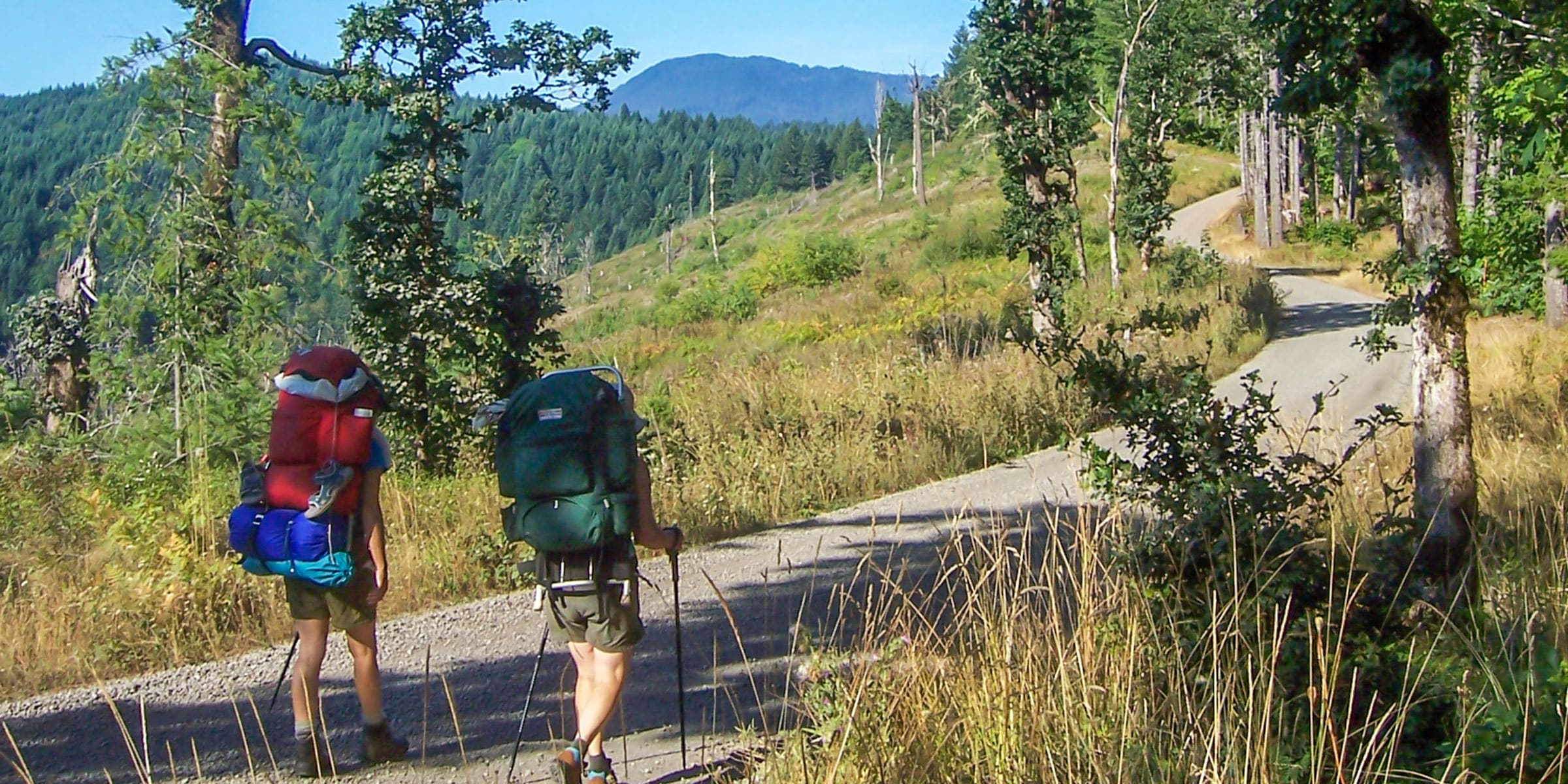 c2c Trail